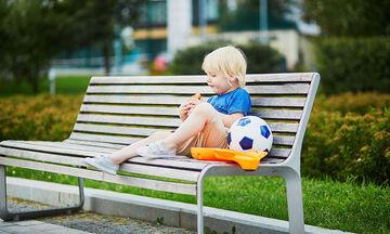 Ενεργειακές μπουκίτσες για τα παιδιά ιδανικές για κολατσιό