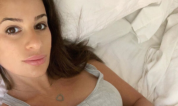 Lea Michele: Γέννησε και αυτή είναι η πρώτη φώτο του μωρού της (pics)