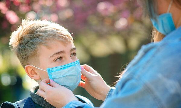 #BackToSchool με ασφάλεια – Υπενθυμίζουμε τους κανόνες υγιεινής στα παιδιά