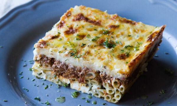 Η συνταγή για το παστίτσιο του Άκη που πρέπει να δοκιμάσετε