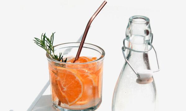 Το detox ρόφημα που πρέπει να πίνεις πριν καν πεις «καλημέρα»