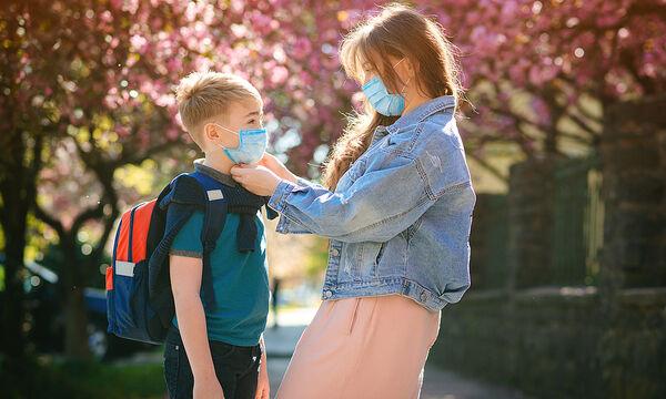 Επιστροφή στο σχολείο: Αυτές είναι οι μεγαλύτερες ανησυχίες των γονιών