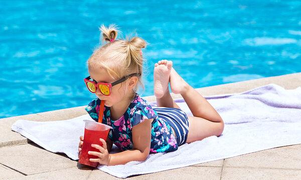 Λαχταριστό smoothie για παιδιά με διαβήτη