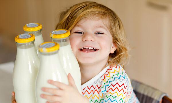 Ποιες είναι οι καλύτερες πηγές ασβεστίου για τα παιδιά;