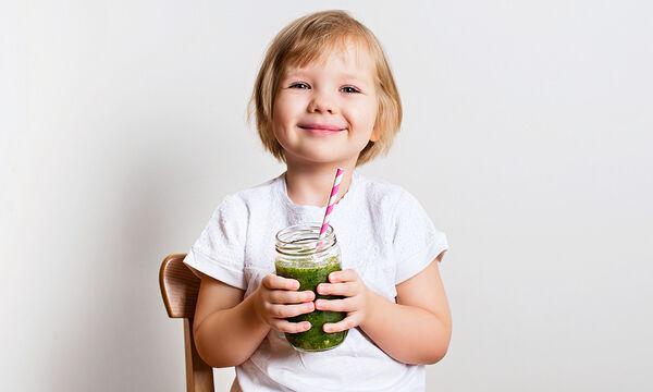 Ενίσχυση ανοσοποιητικού: To super smoothie για νήπια και μαμάδες