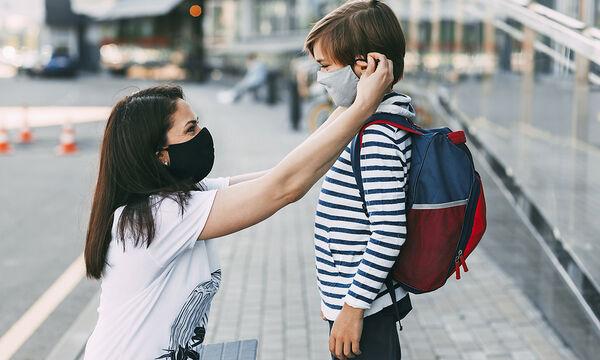 Εμβόλια και εξετάσεις που πρέπει να κάνει το παιδί επιστρέφοντας στο σχολείο