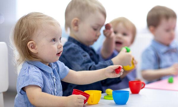 Παιδικός Σταθμός: Πώς επηρεάζει τις κοινωνικές δεξιότητες των παιδιών;