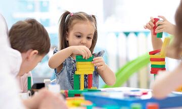 Πρώτη μέρα στον παιδικό σταθμό:10 ερωτήσεις που πρέπει να κάνετε στα παιδιά