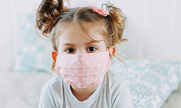 Ποιες μάσκες είναι κατάλληλες για παιδιά και ποιες όχι;