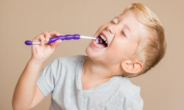 Πριν το σχολείο... στον οδοντίατρο - Συμβουλές για γονείς