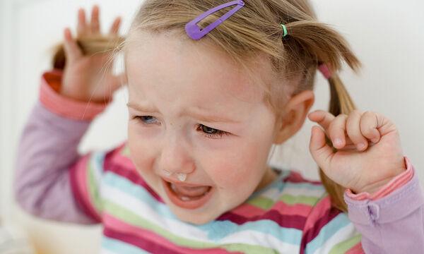 Τέσσερα συναισθήματα για τα οποία πρέπει να μιλήσετε στα παιδιά