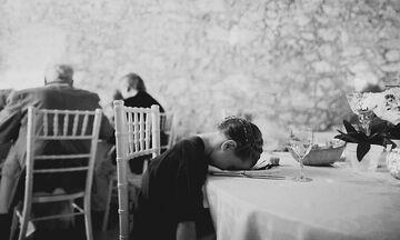 Όταν τα παιδιά κλέβουν τις εντυπώσεις στους γάμους -Δείτε απολαυστικές φώτο