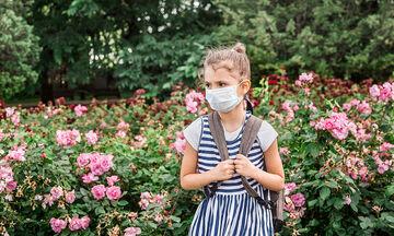 Κορονοϊος & μάσκα: Το παιδί δεν θέλει να επιστρέψει στο σχολείο