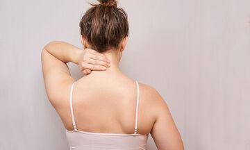 Οστεοπόρωση: Πώς να προστατέψετε την σπονδυλική σας στήλη από παραμορφώσεις