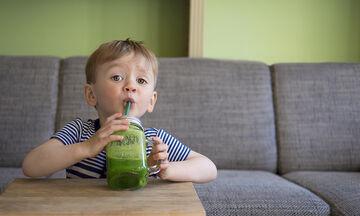 Το smoothie του Ποπάυ - Έτσι θα έχουν ενέργεια στο σχολείο τα παιδιά