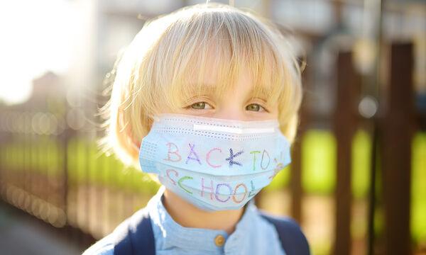Πώς θα προετοιμάσετε τα παιδιά για την επάνοδο στο σχολείο;