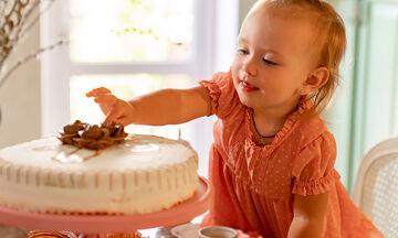 Είναι τα χρώματα ζαχαροπλαστικής ασφαλή για τα παιδιά;