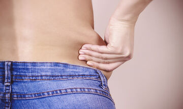 Οκτώ εύκολοι τρόποι να μειώσετε το λίπος στη μέση