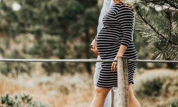 Περπάτημα στην εγκυμοσύνη: Ποια τα οφέλη και τι να προσέξετε;