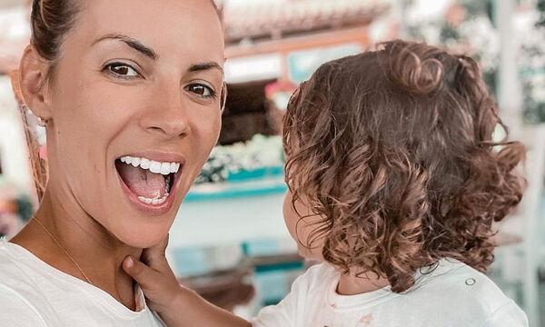 Μαρία Λουίζα Βούρου: H αντίδραση του γιου της όταν την είδε με μάσκα ομορφιάς