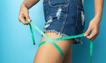Τρεις εύκολες ασκήσεις για να χάσετε λίπος στους μηρούς (vid)
