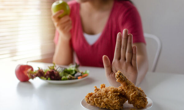 Θέλεις να χάσεις κιλά; Αυτές οι είκοσι τροφές θα σε βοηθήσουν