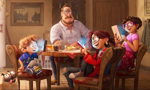 Παιδικές ταινίες που περιμένουμε πώς & πώς να δούμε μέχρι το τέλος του 2020
