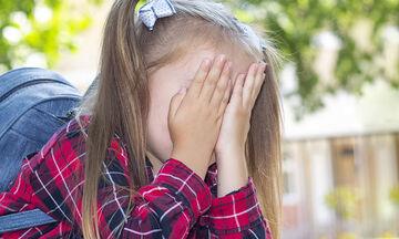 Όταν το παιδί δεν θέλει να ξαναπάει σχολείο