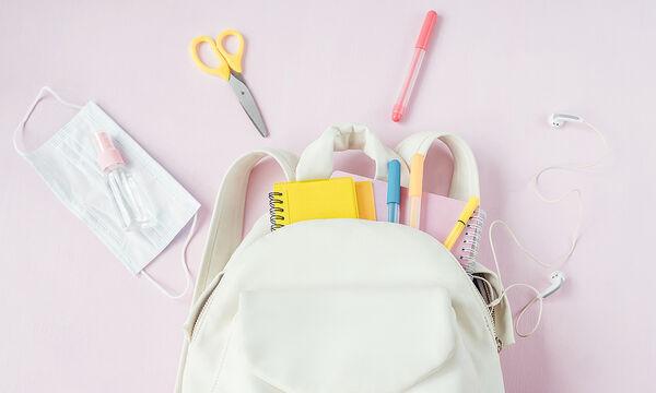 Τι δεν πρέπει να λείπει από την τσάντα του παιδιού σας