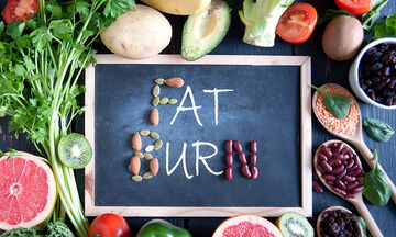 Δέκα τροφές με λίγες θερμίδες που μπορείτε να καταναλώνετε άφοβα