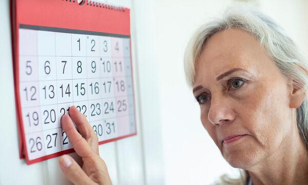 Αλτσχάιμερ: Αλλαγές στη συμπεριφορά που προμηνύουν κίνδυνο (εικόνες)