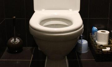 Αυτά τα πράγματα δεν πρέπει να πετάτε στην τουαλέτα