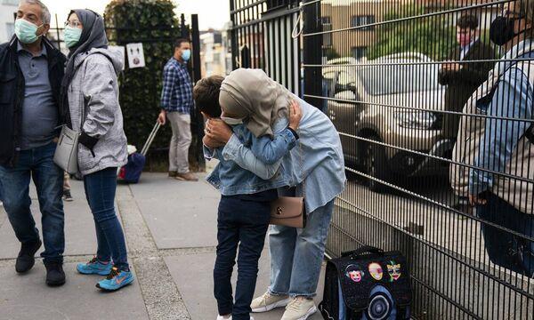 Κορονοϊός - Νέα μελέτη: Τα παιδιά δεν συμβάλλουν στην ασυμπτωματική εξάπλωση του ιού