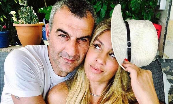 Τραϊανός Δέλλας: Η σπάνια φωτογραφία με την κόρη του που αξίζει να δείτε
