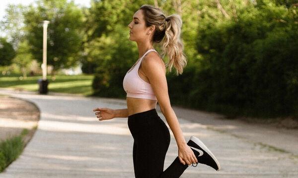 Οι καλύτερες προπονήσεις για να επανέλθει το σώμα σου μετά τις διακοπές