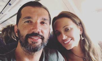 Αλέκα Καμηλά: Έχει επέτειο γάμου και δημοσίευσε φώτο από την τελετή