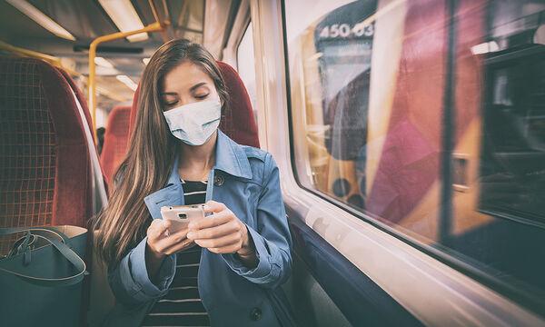 Ξηροφθαλμία: Ένας άγνωστος κίνδυνος από τις μάσκες