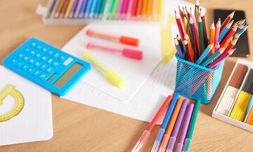 Πέντε πράγματα που κατάλαβα την πρώτη εβδομάδα των παιδιών στο σχολείο