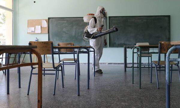 Κορονοϊός στην Ελλάδα: Αυτά τα σχολεία είναι κλειστά λόγω κρουσμάτων