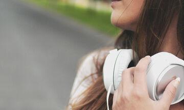 Τώρα μπορείς να επενδύσεις στην ευεξία σου μέσω podcasts