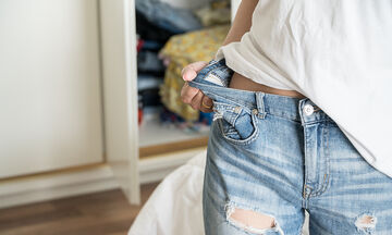 Έξι απλοί τρόποι να χάσετε εύκολα κιλά χωρίς δίαιτα (vid)