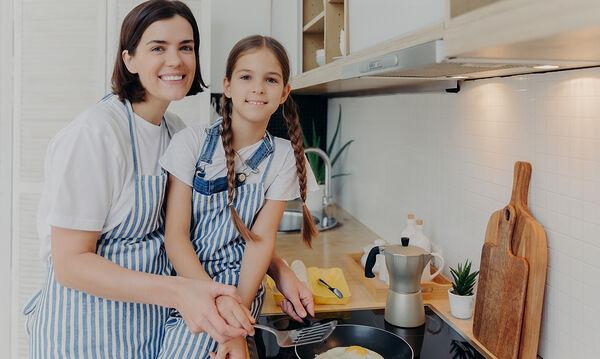 «Τι να μαγειρέψω σήμερα;» - Προτάσεις και ιδέες για μία εβδομάδα