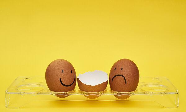 Πόσο καιρό διατηρούνται τα αυγά στο ψυγείο;