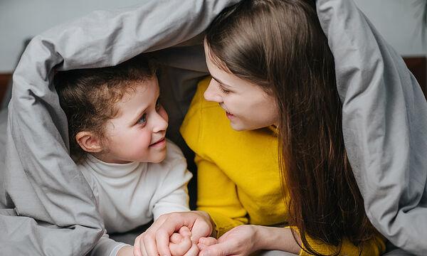 Γιατί είναι σημαντικό να μάθουν οι γονείς να ακούν τα παιδιά τους