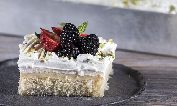 Θέλετε να φτιάξετε ένα σούπερ γλυκό για το σαββατοκύριακο; Φτιάξτε το Εκμέκ καταΐφι του Άκη
