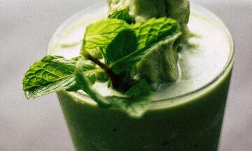 Cheers! Αυτό το smoothie «πολεμά» το λίπος στην κοιλιά