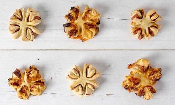 Συνταγή για το ολοήμερο που δεν χρειάζεται ζέσταμα: Αλμυρά πιτάκια του Άκη