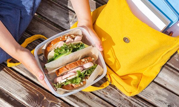 Μαμάδες φωτογραφίζουν τα lunch boxes των παιδιών τους και μας δίνουν ιδέες