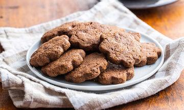 Δύο εύκολες συνταγές για τα πιο νόστιμα μπισκότα που έχετε δοκιμάσει