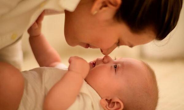 Τρεις λόγοι που η ρουτίνα μπάνιου του μωρού μας είναι η πιο σημαντική της ημέρας